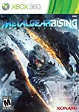 Metal Gear Rising Revengeance (輸入版:北米)