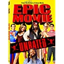 amazoncom epic movie unrated edition kal penn