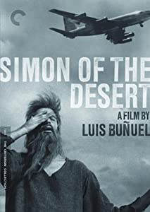 Criterion Collection: Simon of the Desert [Import USA Zone 1]