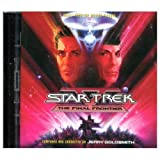 Star Trek V Original Soundtrack