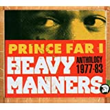 Heavy Manners: Anthology 1977-83