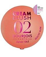 Bourjois Little Round Pot Cream Blush