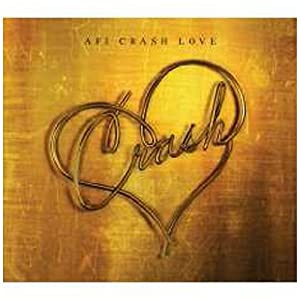 Crash Love [2 CD Deluxe Edition]