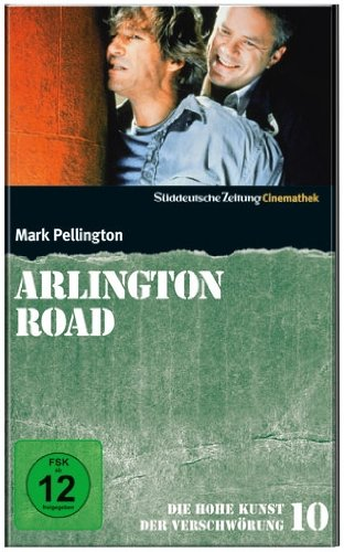 Arlington Road - SZ-Cinemathek Politthriller 10