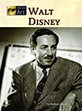 Walt Disney (Eye On Art)