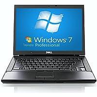 Dell Latitude E6410 Laptop WEBCAM - Core i5 2.4ghz -2GB DDR3 - 120GB HDD - DVDRW - Windows 7 Pro