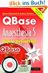 QBase Anaesthesia: Volume 5, MCOs for...