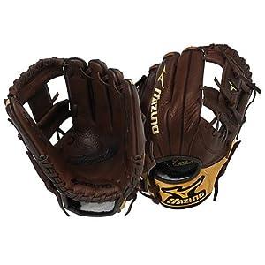 Mizuno Franchise GFN1153 Baseball Fielder's Mitt (11.5-Inch, Right Handed Throw)