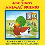 img - for My ABC Signs of Animal Friends (Paperback) - Common book / textbook / text book