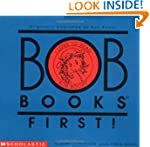 Bob Books First! Level A, Set 1