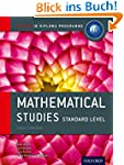 IB Mathematical Studies SL Course Boo...