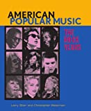 img - for American Popular Music: The Rock Years book / textbook / text book