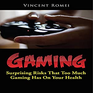 Gaming Audiobook