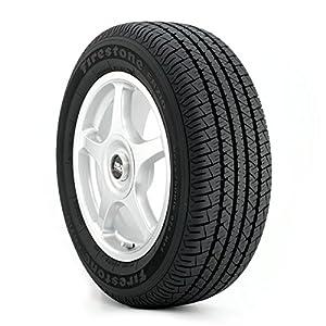 Firestone FR710 Radial Tire - 205/60R16 91H