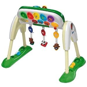 Chicco 65408200000 - Parque de actividades para bebé de Chicco