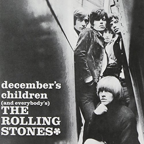 Rolling Stones - December