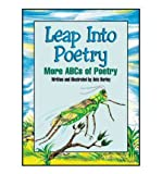 img - for [ Leap Into Poetry[ LEAP INTO POETRY ] By Harley, Avis ( Author )Sep-06-2001 Paperback book / textbook / text book