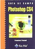 img - for Guia de Campo de Photoshop cs4 book / textbook / text book