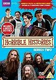 echange, troc Horrible Histories [Import anglais]