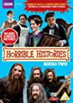 Horrible Histories - Series 2 [DVD]