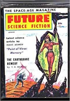 space science fiction magazine - photo #14