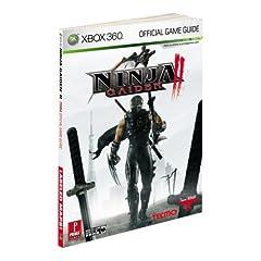 Ninja Gaiden 2: Prima Official Game Guide