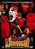 echange, troc Tna Wrestling: Slammiversary 2006 [Import USA Zone 1]