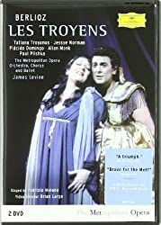 Berlioz - Les Troyens (remastered)