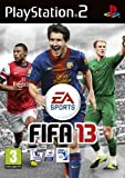 Cheapest FIFA 13 on PlayStation 2