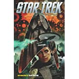 book Star Trek Volume 3 Paperback book