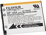Fujifilm NP-45 batería recargable - Batería/Pila recargable (740 mAh, Ión de litio, 3.7 V)