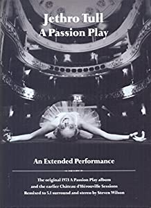 A Passion Play (2xCD+2xDVD) by Rhino