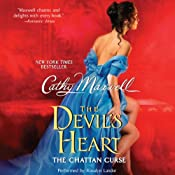 The Devil's Heart: The Chattan Curse, Book 3 | Cathy Maxwell