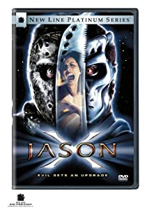 Jason X [Widescreen Platinum Series] [Import]