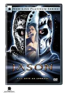 Jason X [Widescreen Platinum Series] [Import]