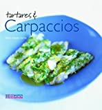 img - for Tartares & Carpaccios by Marie-Victoire Garcia (2004-04-03) book / textbook / text book