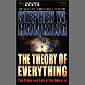 The Theory of Everything | [Stephen W. Hawking]