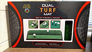 JEF World Of Golf 9182 Dual Turf Mat