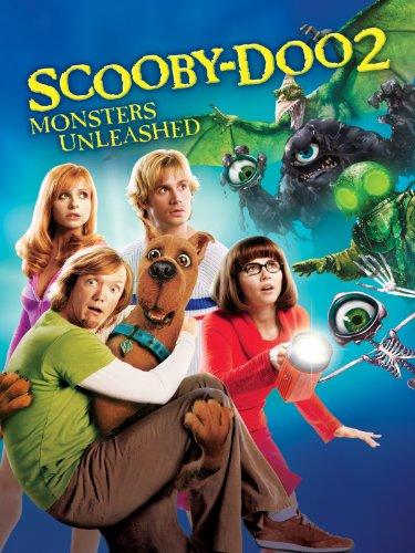 სქუბი დუ 2- მონსტრები თავისუფლებაზე Scooby-Doo 2: Monsters Unleashed