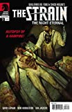 img - for Strain Night Eternal #3 book / textbook / text book