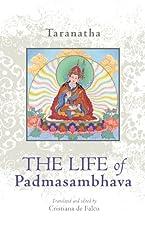 The Life of Padmasambhava