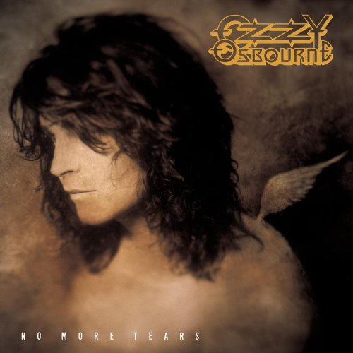 Ozzy Osbourne - No More Tears (Epc 467859 2, Uk) - Zortam Music