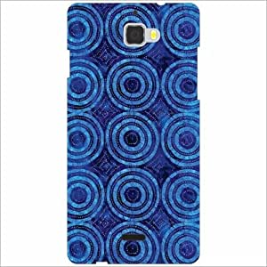 Design Worlds - Coolpad Dazen 1 Designer Back Cover Case - Multicolor Phone...