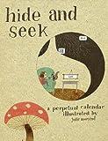 Hide and Seek: A Perpetual Calendar