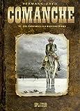 Comanche: Band 10. Das Geheimnis von Algernon Brown