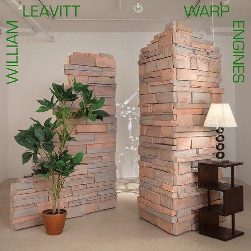 Vinilo : WILLIAM LEAVITT - Warp Engines