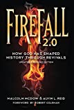 img - for Firefall 2.0: How God Has Shaped History Through Revivals (Gospel Advance Books Book 4) book / textbook / text book