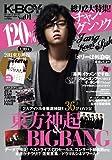 K-BOY LOVERS Vol.01 120%チャン・グンソク