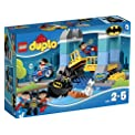 LEGO DUPLO DC Super Heroes