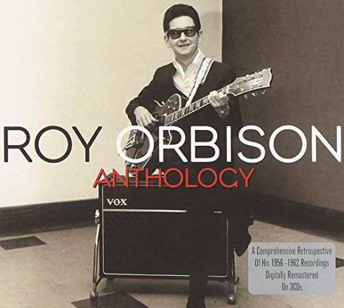 Roy Orbison - The Anthology - Zortam Music